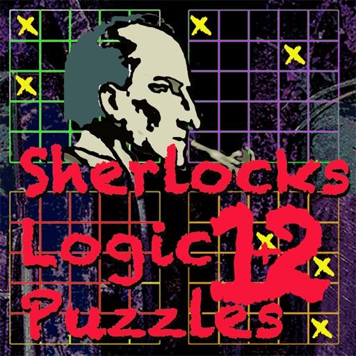 Sherlocks Logic Puzzles 12h