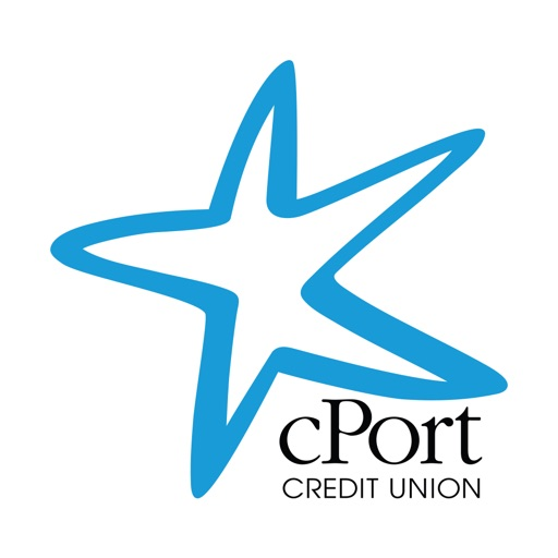 cPort Credit Union for iPad