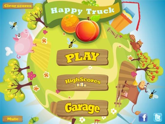 Screenshot #4 pour HappyTruck