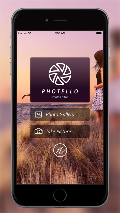 Photello - Photo Editor