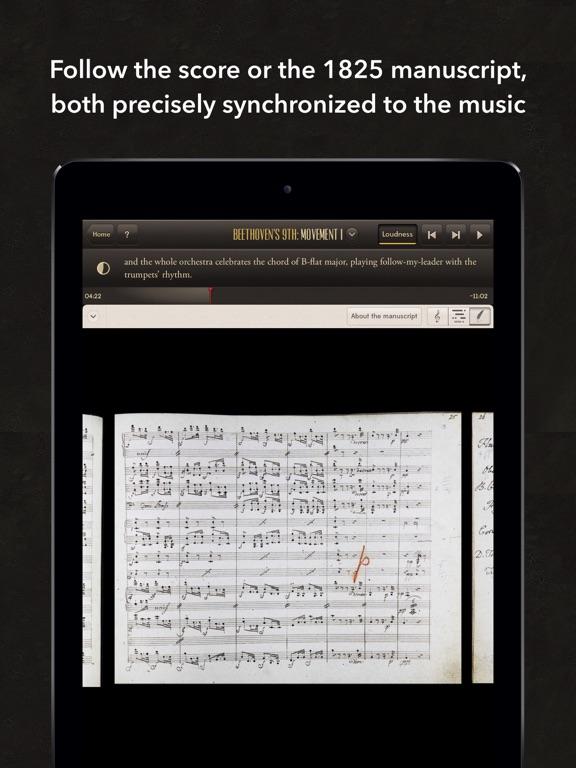 Beethoven's 9th Symphony-ipad-3