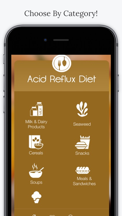 Acid Reflux Diet screenshot-2