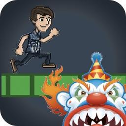 Insane Clown Run