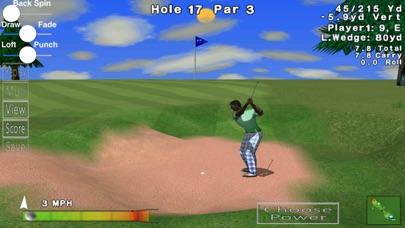 Gl Golf review screenshots