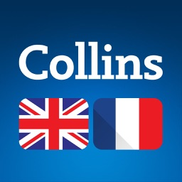 Audio Collins Mini Gem English-French Dictionary