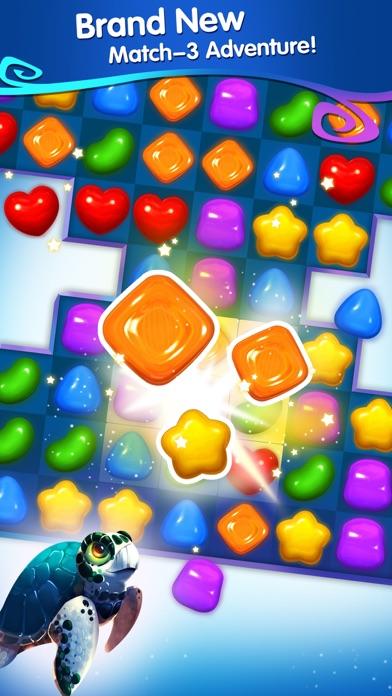 Yummy Jam Candy Edition -  Free Match Crafty Gummy screenshot one