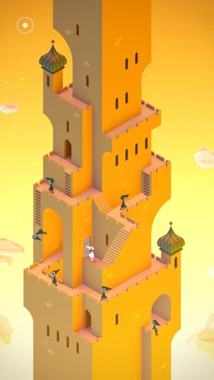 Monument Valley Screenshot