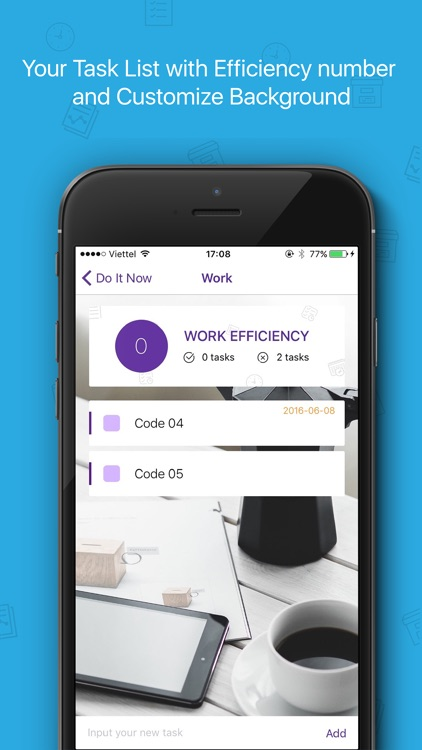 Do It Now: To-do list & Tasks management