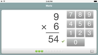 Screenshot for XtraMath in Dominican Republic App Store