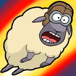 Sheep Launcher Plus!
