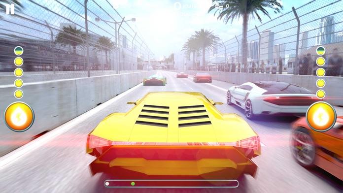 Racing 3D: Extreme Furious Driver Screenshot