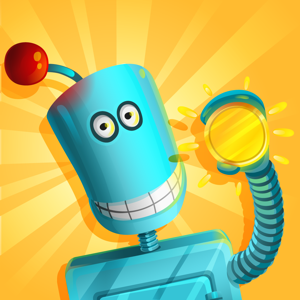 Allowance & Chores Bot app