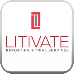Litivate Reporting + Trial Services