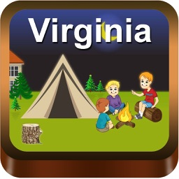 Virginia Campgrounds