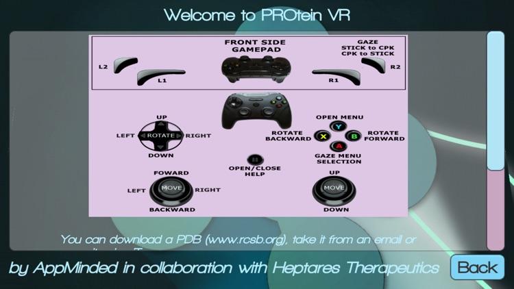 PROtein VR