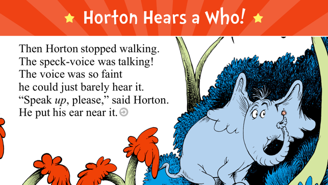 ‎Horton Hears a Who! Screenshot