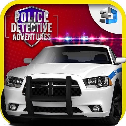 Police Detective Adventure & Cop Officer Duty Sim