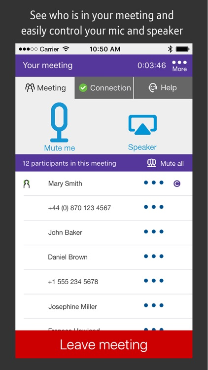 BT MeetMe with Dolby Voice