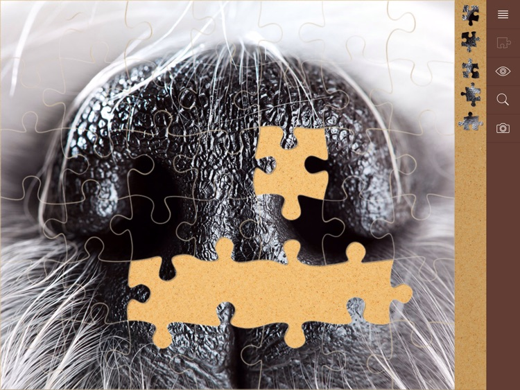 1000 Jigsaw Puzzles - real jigsaw in your hands! screenshot-3