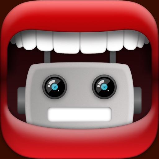 cylon voice app
