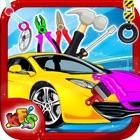 Construir mi coche deportivo icon