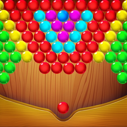 Bubble Shooter! Pro