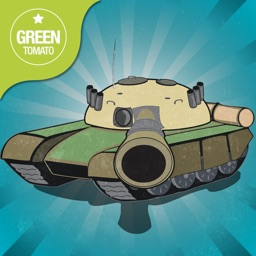 Tank Wars ! Epic 3D Battle War tanks Games free