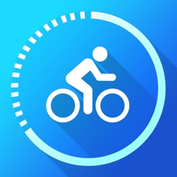 VeloPal - GPS Cycling Computer, Cycling Log, Calorie Counter, Workout Tracking