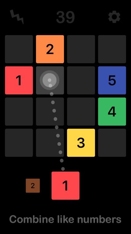 16 Squares - Puzzle Game screenshot-2