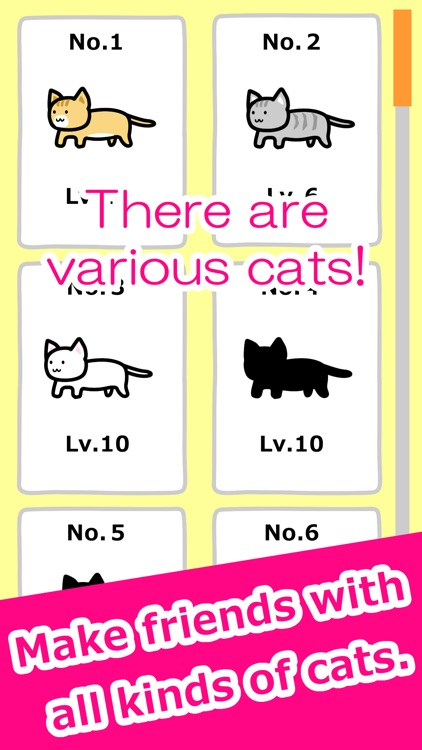 Play with Cats screenshot-3