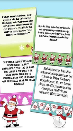christmas new year funny messages in spanish on the app store