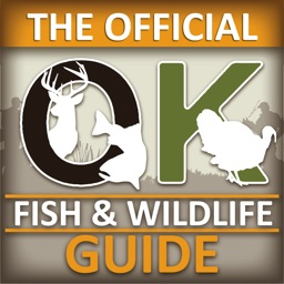 Oklahoma Fishing, Hunting & Wildlife Guide- Pocket Ranger®