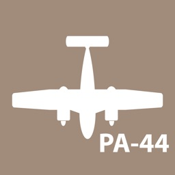 Piper PA-44 Interactive Diagrams