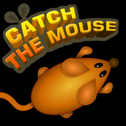 ‎Catch The Mouse Cat Game