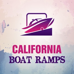 California Boat Ramps
