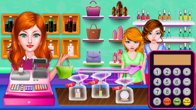 Makeup Supermarket & Shopping Mall-Face Paint Home