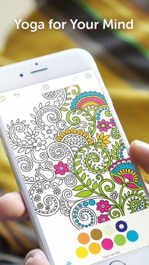 Recolor - Coloring Book on the App Store