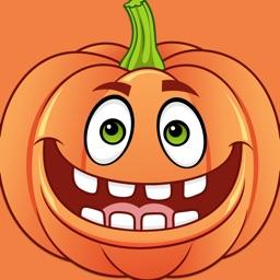 Halloween Holiday Stickers
