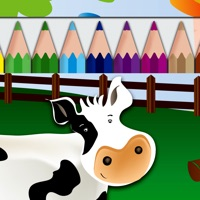 Codes for Draw and Colour: The Farm Hack