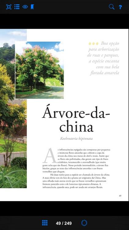 Plantas Ornamentais - Volume 4 screenshot-3