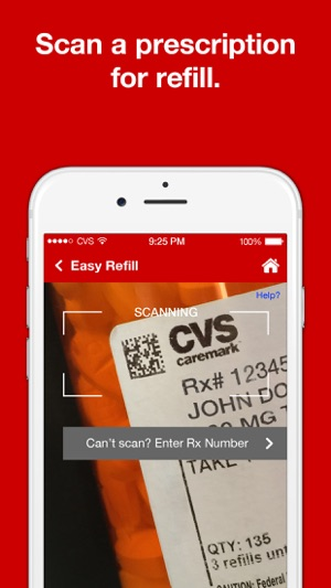 cvs caremark on the app store
