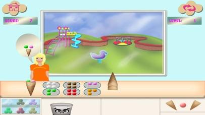 An Ice cream Shop Game screenshot three