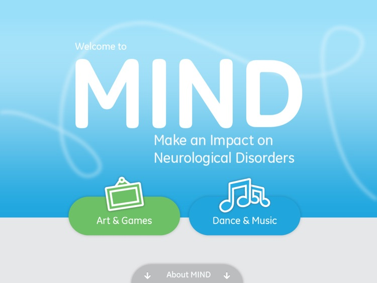MIND App for Alzheimer's, Parkinson's & essential screenshot-0