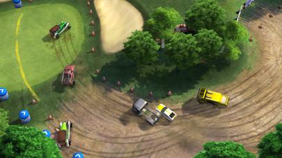 Reckless Racing 3のスクリーンショット