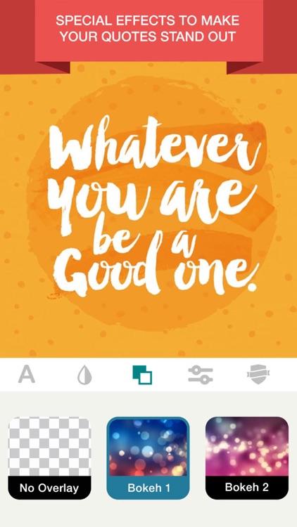 Quote Maker- Quote Creator