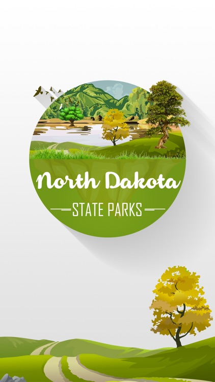 North Dakota State Parks screenshot-0