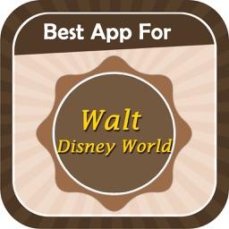 Best App For Walt Disney World Guide