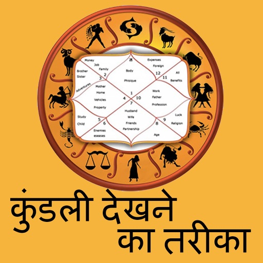 Astrology Kundali :Horoscope Future by jignesh kheni
