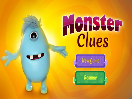 Monster Clues screenshot 6