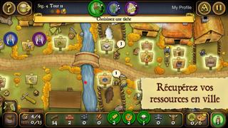 Screenshot #1 pour Agricola